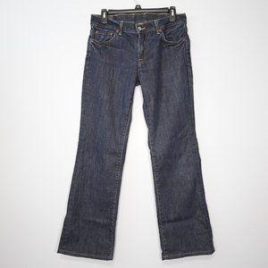 Lucky Brand Retro Sundown Dark Wash Bootcut Jeans